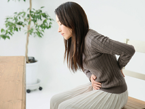 大津市で生理痛・冷え・むくみ・産後腰痛でお悩みの女性